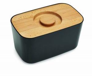 joseph joseph jj80042 brotkasten brotkasten test. Black Bedroom Furniture Sets. Home Design Ideas