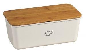 Kesper 18090 Brotbox - Brotkasten Test