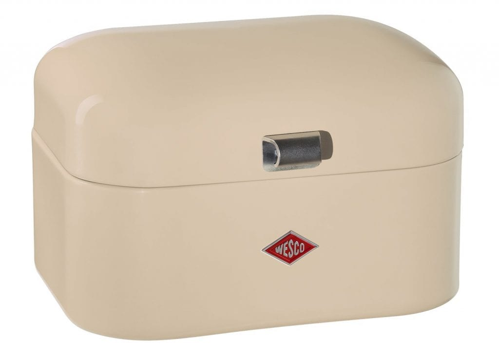 Brotkasten Testsieger – Wesco 235101-23 Single Grandy