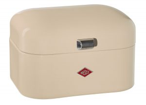 Testsieger Wesco 235101-23 Single Grandy Brotkasten