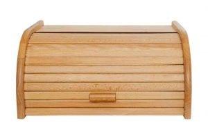 Holz Brotkasten